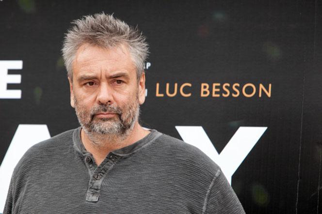 Новости: Люка Бессона уличили в плагиате