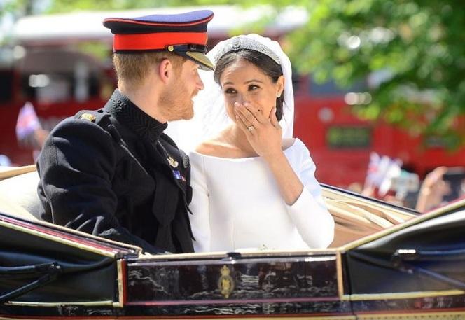 Новости: Меган Маркл и принц Гарри арендовали бывший коровник