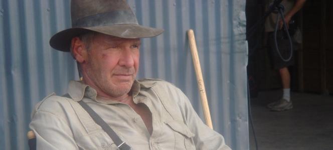 Новости: Харрисон Форд может снова стать Индианой Джонсом
