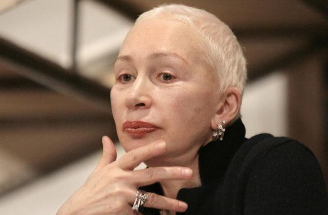 Новости: 69-летняя Татьяна Васильева поразила фото в бикини