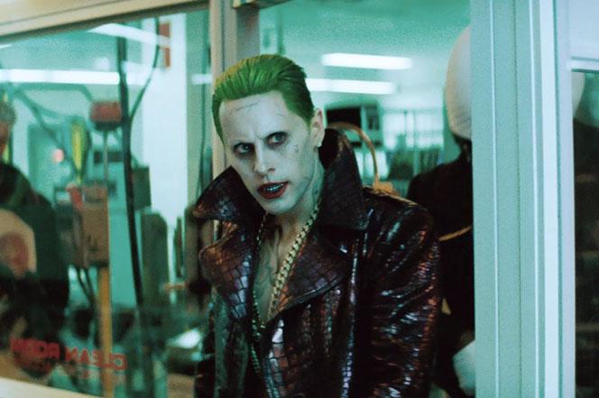 """Новости: Из """"Отряда самоубийц"""" вырезали сцену с голым Джокером"""
