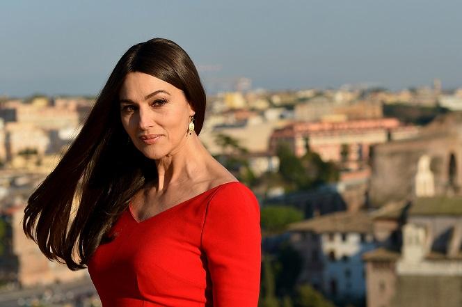 Новини: Беллуччі закохалася в молодого художника
