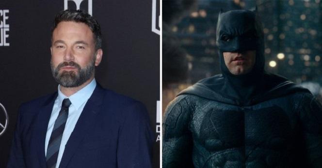 Новости: Снайдер назвал Аффлека лучшим Бэтменом в истории