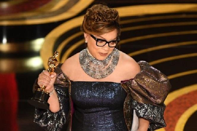 """Новости: Marvel впервые выиграли """"Оскар"""""""