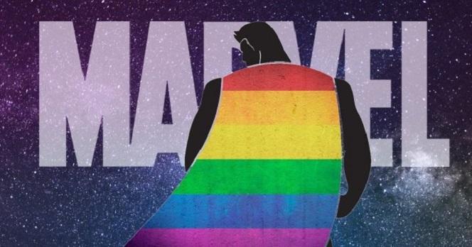 Новости: Marvel ищут актера на роль первого гей-супергероя
