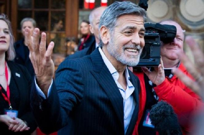 Новости: Джордж Клуни признался, что слишком стар для Бонда