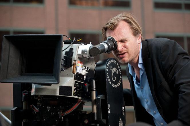 Новости: Кристофер Нолан снимет фильм о Второй мировой войне?
