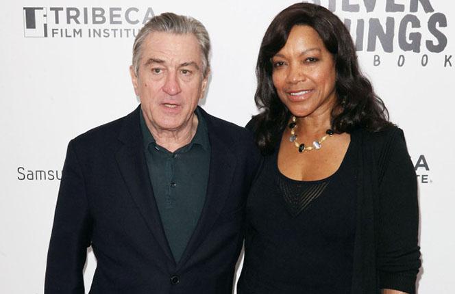 Новости: Де Ниро вынужден сниматься в кино из-за расходов жены
