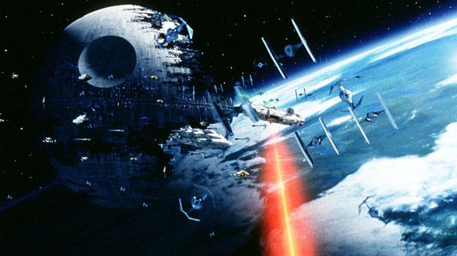 """Новости: """"Звездные войны 9"""" будут сняты в открытом космосе?"""