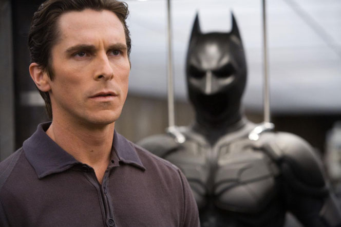 """Новости: Кристиан Бэйл мог сыграть в """"Бэтмене против Супермена""""?"""
