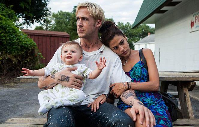 Новости: Ева Мендес и Райан Гослинг ждут ребенка?