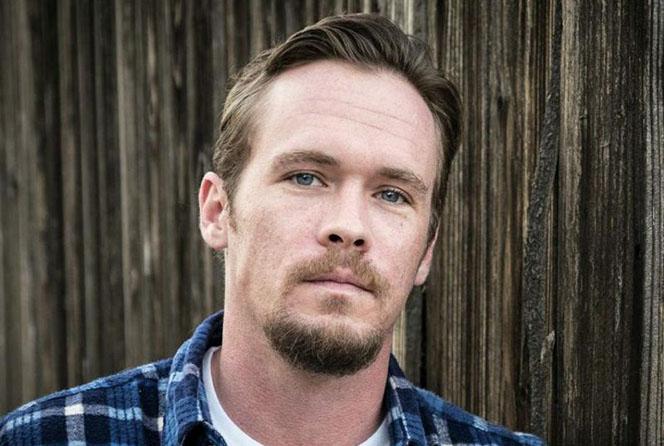Новости: Голливудский актер умер в возрасте 35 лет