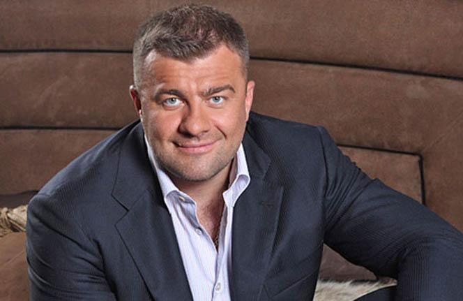 Новости: Пореченков получил собственную киностудию в Крыму?