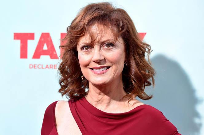 Новости: Сьюзан Сарандон уходит в «фильмы для взрослых»?