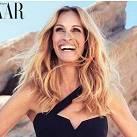 50-летняя Джулия Робертс в ярком платье лазает по горам