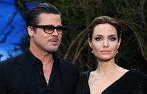 Джоли и Питт отложили бракоразводный процесс на год