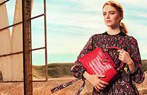 Муза Louis Vuitton Емма Стоун знялася в рекламі бренду