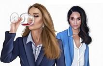 У Кейт Міддлтон і Меган Маркл з'являться свої емодзі