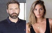 СМИ: Бен Аффлек и Шона Секстон расстались