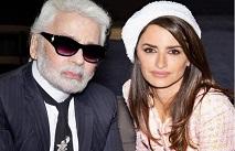 Пенелопа Крус стала новым амбассадором бренда Chanel
