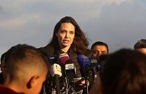 Анджелина Джоли рассказала о сексуальном насилии
