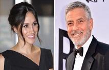 Джордж Клуні не буде хрещеним королівської сім'ї