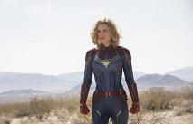 Сплетни: Капитан Марвел может оказаться лесбиянкой