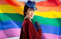"""Режисер """"Мері Поппінс"""" хоче зняти фільм про геїв"""
