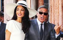 Джордж Клуни станет папой