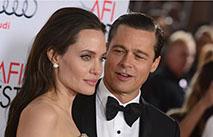 Анджелина Джоли хочет денег от Брэда Питта