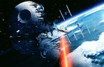 """Сплетни: """"Звездные войны 9"""" будут сняты в открытом космосе?"""