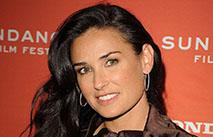 Деми Мур продала свой пентхаус со скидкой в $30 млн