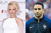 49-летняя Андерсон встречается с 31-летним футболистом