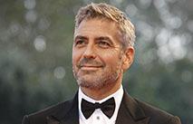 Клуни рассказал, каково быть отцом в 56 лет