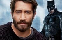 Джейк Джилленхол может стать новым Бэтменом