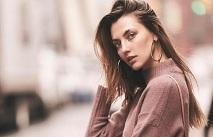 Украинская модель рассказала об отношениях с Ди Каприо