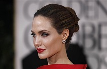 Анджеліна Джолі хоче співпрацювати з Джастіном Теру