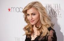 Мадонна снимет фильм об известной балерине