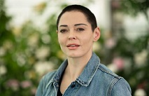 Роуз Макгоуэн пережила секс-культ