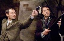 """Премьера триквела """"Шерлока Холмса"""" откладывается"""