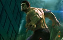 Marvel выпустят сольный фильм и сериал про Халка?