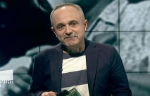 Володимир Войтенко: Має залишитися радість