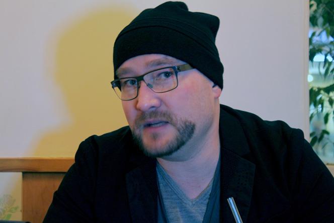Новини: Павел Костицын «делает ноги» по-украински