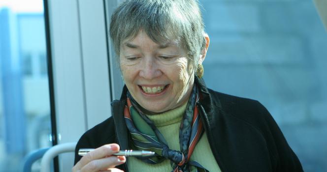 Новости: Линда Сегер: Невозможно писать сценарии, не зная основ