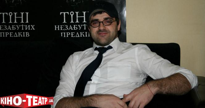 Новини: Любомир Левицький: Доводиться своє продавати як чуже