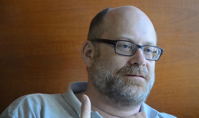 Новини: Йоханес Хольцхаузен: Через 3 роки повернуся з фільмом