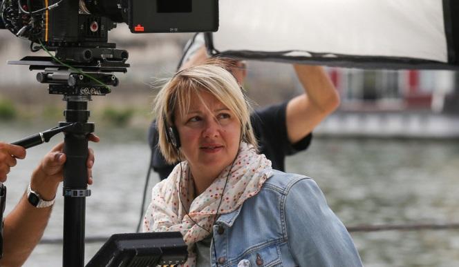 Новини:  Доротея Себбаг: Мені вдалося зняти фільм для туристів