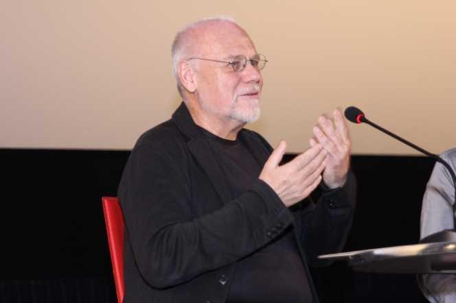 Новини:  Марко Мюллер: до кіно мене привела культурна революція