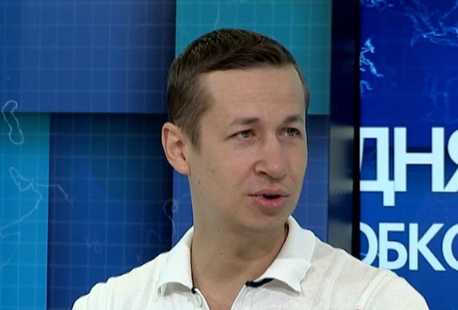 Новости: Александр Беляк: Кино в Украине может быть бизнесом