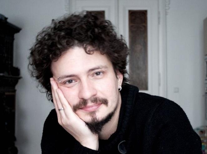 Новости: Юрий Речинский. Путь к «Утопии»